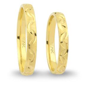 Mısra Altın Alyans 1029