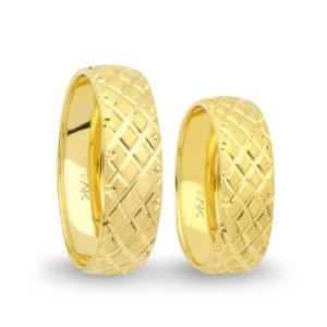 Mısra Altın Alyans 1031
