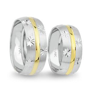 Mısra Altın Alyans 1036