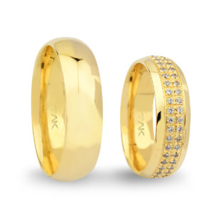 Mısra Altın Alyans 1049