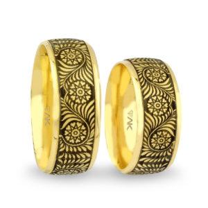 Mısra Altın Alyans 1039
