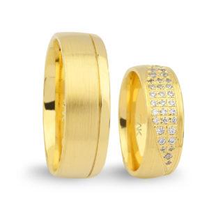 Mısra Altın Alyans 1047
