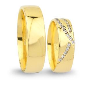 Mısra Altın Alyans 1048