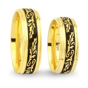 Mısra Altın Alyans 1051