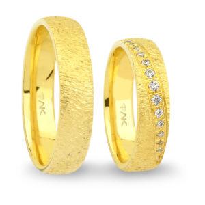 Mısra Altın Alyans 1052