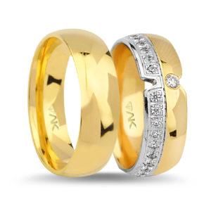 Mısra Altın Alyans 1053