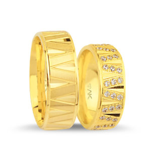 Mısra Altın Alyans 1056
