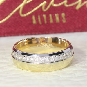 Mısra Altın Alyans 1016