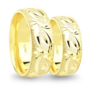 Mısra Altın Alyans 1011