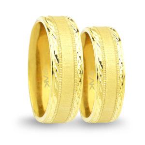 Mısra Altın Alyans 1012