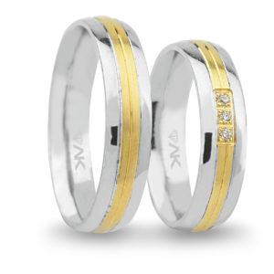 Mısra Altın Alyans 1019