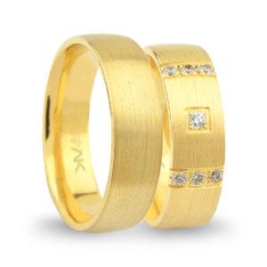 Mısra Altın Alyans 1021