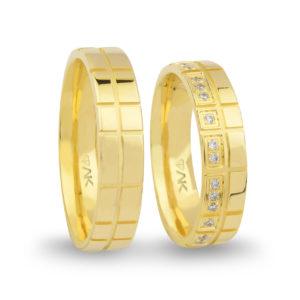 Mısra Altın Alyans 1050