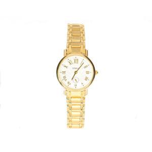 Altın Kadın Saati 14 Ayar