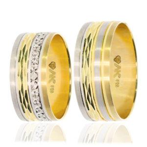 Mısra Altın Alyans 1068