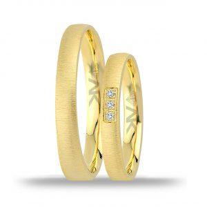 Mısra Altın Alyans 029