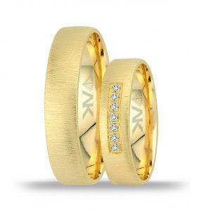 Mısra Altın Alyans 031