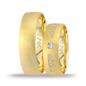 Mısra Altın Alyans 033