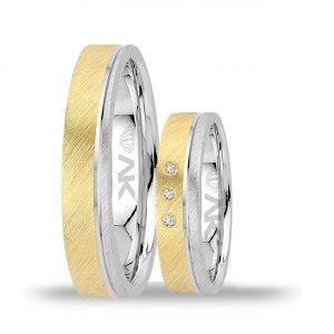 Mısra Altın Alyans 075