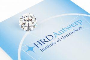 HRD Antwerp Sertifikası Nedir?