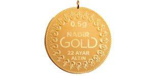 Kulplu Gram Altın