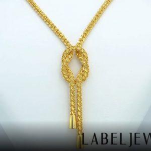 Label Altın Düğün Seti 14 Ayar